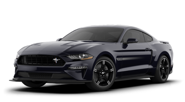 2020 Ford Mustang GT California Special Coupe